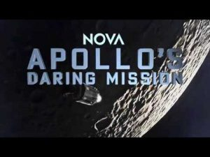 Apollo's Daring Mission @ Beaver Island Community Center