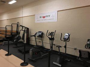 BI Fit Begins Operations @ Beaver Island Community School