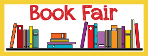 BICS Book Fair @ Beaver Island Community School