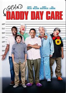 Grand Daddy Day Care @ Beaver Island Community Center