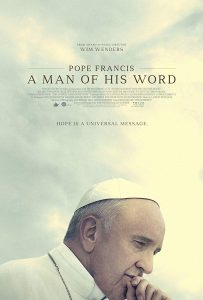 Pope Francis: A Man of His Word @ Beaver Island Community Center