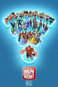 Ralph Breaks the Internet @ Beaver Island Community Center | Beaver Island | Michigan | United States