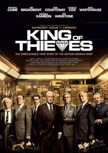 King of Thieves @ Beaver Island Community Center