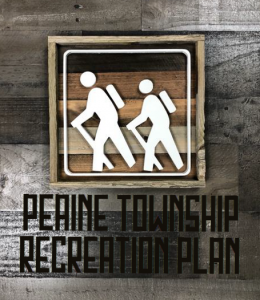 Peaine Township Recreation Plan Meeting @ Peaine Township Hall | Beaver Island | Michigan | United States