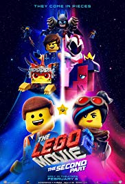 The Lego Movie 2: The Second Part @ Beaver Island Community Center