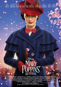 Mary Poppins Returns @ Beaver Island Community Center