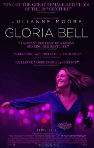Gloria Bell @ Beaver Island Community Center | Beaver Island | Michigan | United States