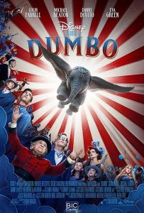 Dumbo @ Beaver Island Community Center