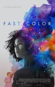 Fast Color @ Beaver Island Community Center