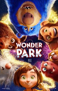 Wonder Park @ Beaver Island Community Center | Beaver Island | Michigan | United States