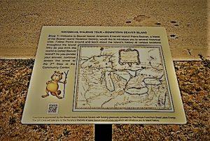BI Historical Society Walking Tours @ Beaver Island Community Center