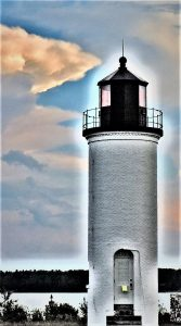 BI Historical Society Lighthouse Tours @ Whiskey Point Lighthouse