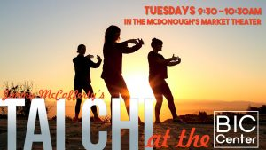 Tai Chi @ Beaver Island Community Center