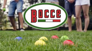 The 2019 Roll: Beaver Island Bocce Tournament @ Peaine Township Park