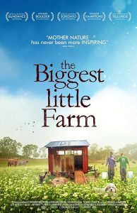 The Biggest little Farm @ Beaver Island Community Center