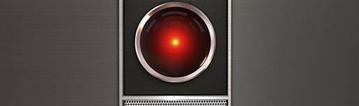HAL 9000 'built'